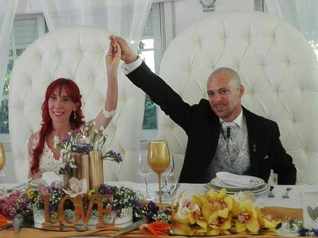 O casamento de Nelson e Andreia