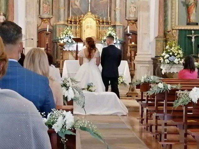 O casamento de João e Mariana