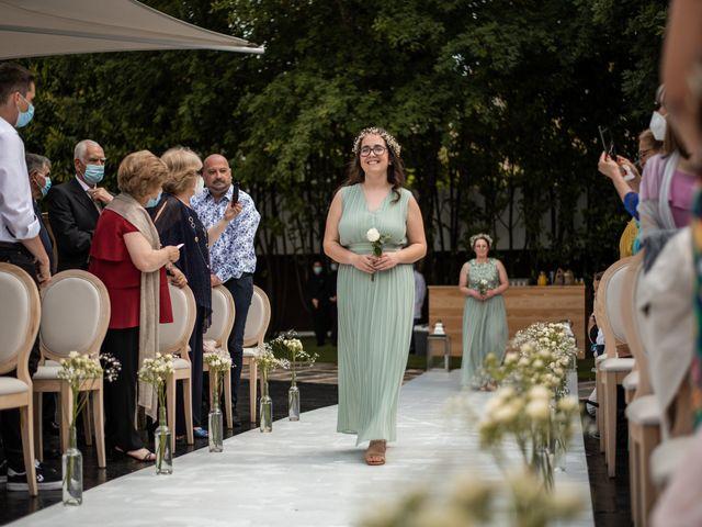O casamento de Patrícia e Timóteo em Freamunde, Paços de Ferreira 20
