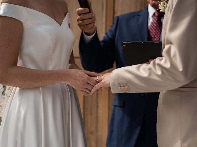 O casamento de Patrícia e Timóteo em Freamunde, Paços de Ferreira 29