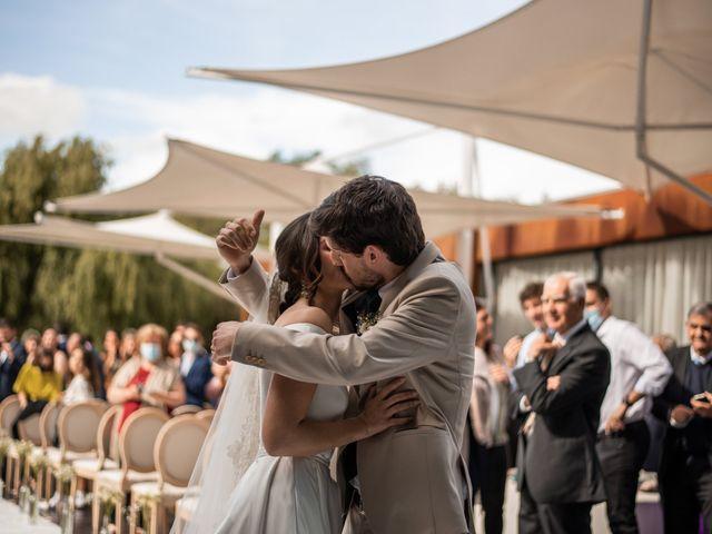 O casamento de Patrícia e Timóteo em Freamunde, Paços de Ferreira 31