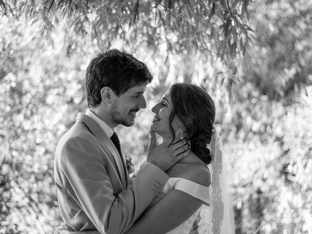 O casamento de Patrícia e Timóteo em Freamunde, Paços de Ferreira 39