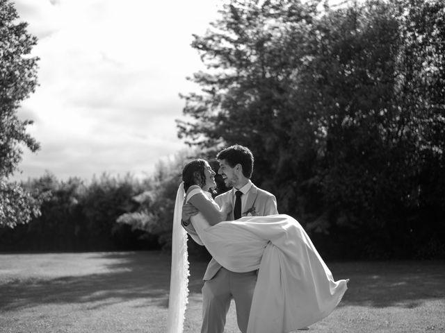 O casamento de Patrícia e Timóteo em Freamunde, Paços de Ferreira 44