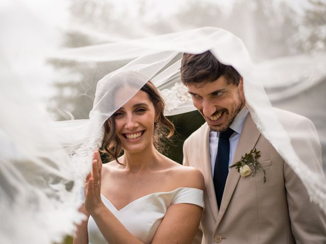 O casamento de Patrícia e Timóteo em Freamunde, Paços de Ferreira 47