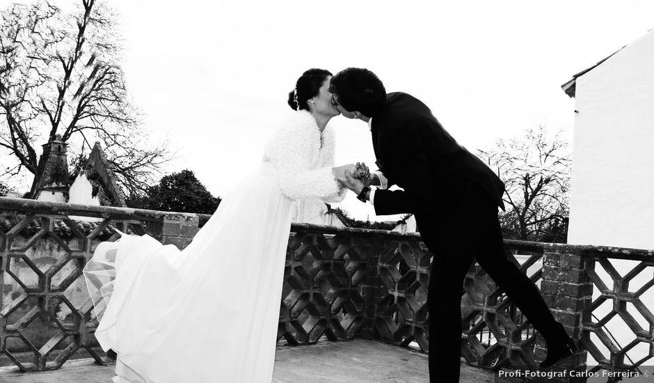 O casamento de Renato e Salete em Azinhaga, Golegã