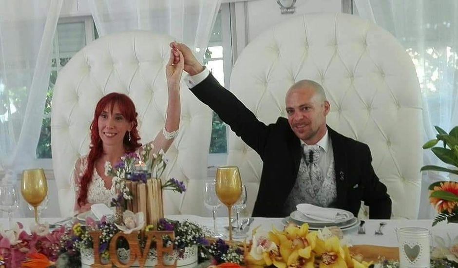 O casamento de Andreia e Nelson em Pero Pinheiro, Sintra