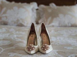 O casamento de Célia e Andrea 3