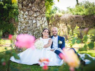 O casamento de Catia e Tiago