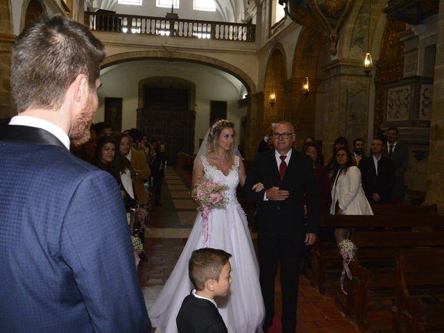 O casamento de Rui e Pollyanna em Monsaraz, Reguengos de Monsaraz 10