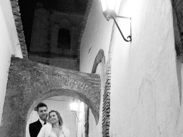 O casamento de Rui e Pollyanna em Monsaraz, Reguengos de Monsaraz 4