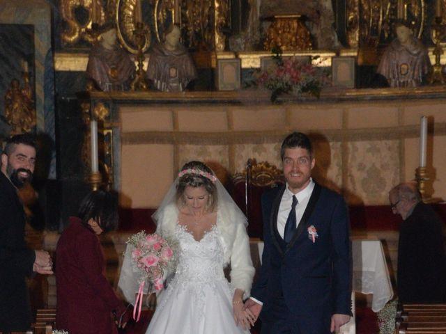 O casamento de Rui e Pollyanna em Monsaraz, Reguengos de Monsaraz 13