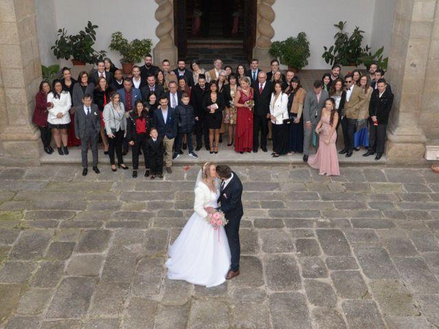 O casamento de Rui e Pollyanna em Monsaraz, Reguengos de Monsaraz 2