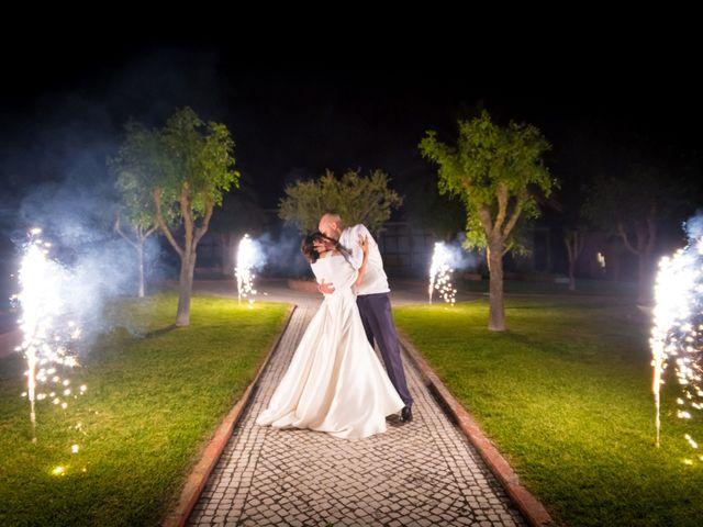 O casamento de Tiago e Catia em Santarém, Santarém (Concelho) 2