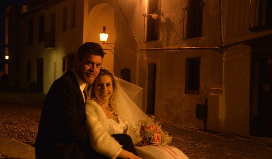 O casamento de Rui e Pollyanna em Monsaraz, Reguengos de Monsaraz