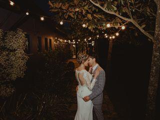 O casamento de Sofia e Diogo