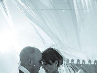 O casamento de Rita e Miguel 1