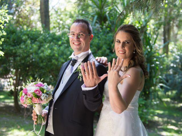 O casamento de Ana Sofia e Pedro