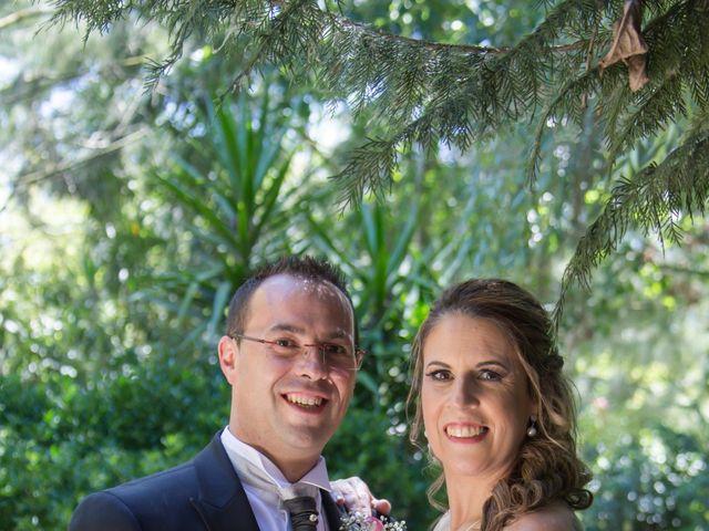 O casamento de Pedro e Ana Sofia em Palmela, Palmela 34