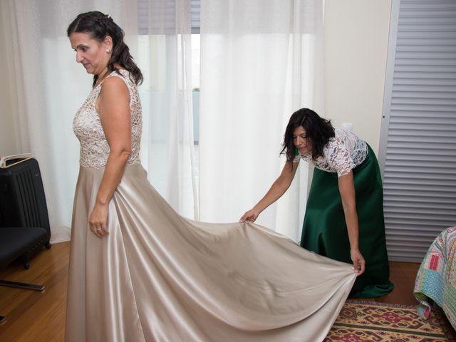 O casamento de Carlos e Carla em Maia, Maia 9