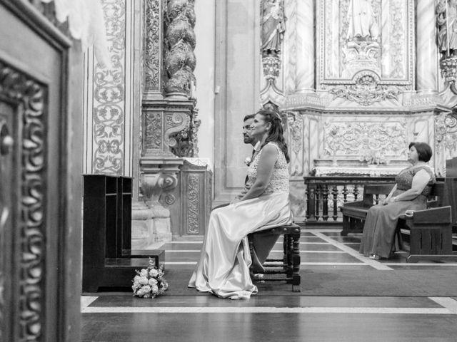 O casamento de Carlos e Carla em Maia, Maia 10