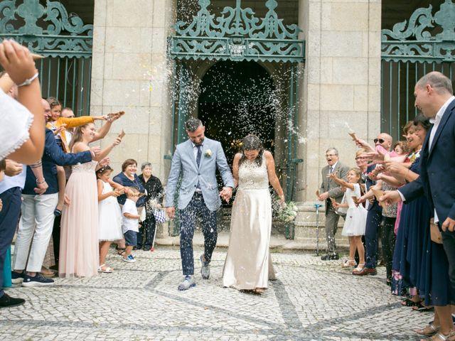 O casamento de Carlos e Carla em Maia, Maia 13