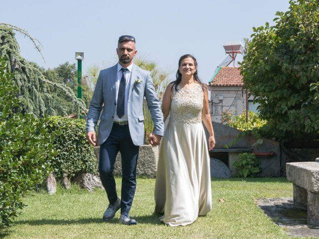 O casamento de Carlos e Carla em Maia, Maia 18