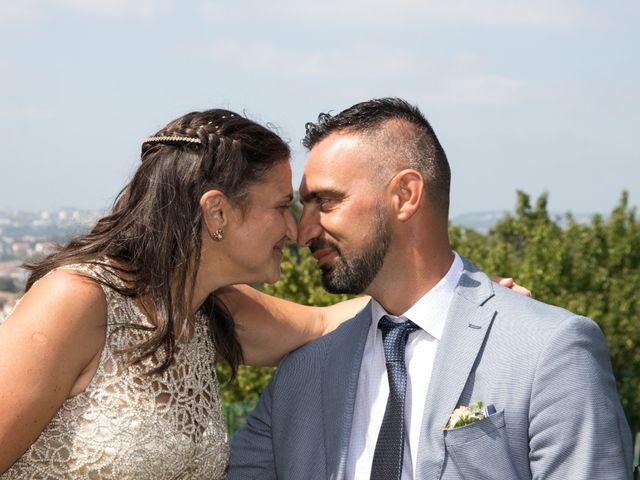 O casamento de Carlos e Carla em Maia, Maia 20