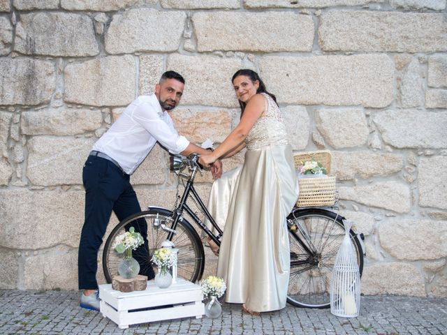 O casamento de Carlos e Carla em Maia, Maia 22