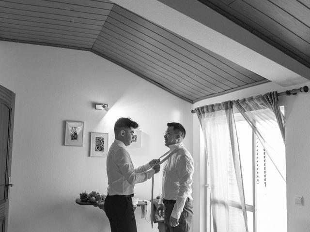 O casamento de Rodney e Liliana em Setúbal, Setúbal (Concelho) 4