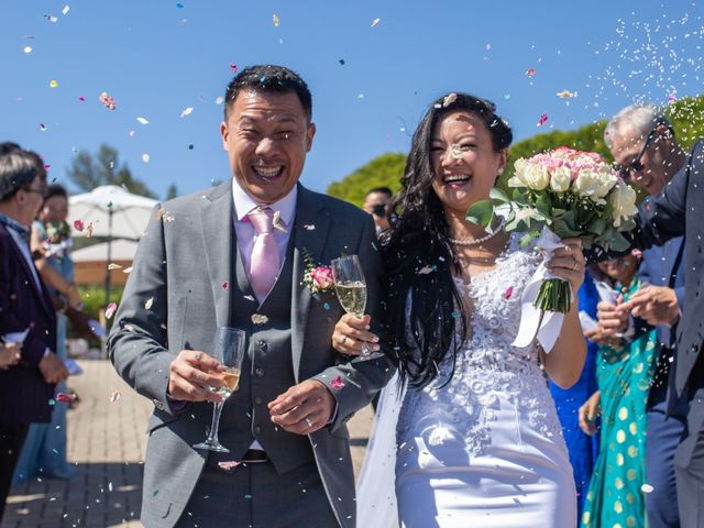 O casamento de Rodney e Liliana em Setúbal, Setúbal (Concelho) 21