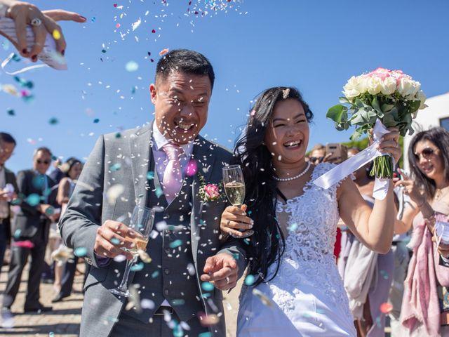 O casamento de Rodney e Liliana em Setúbal, Setúbal (Concelho) 22