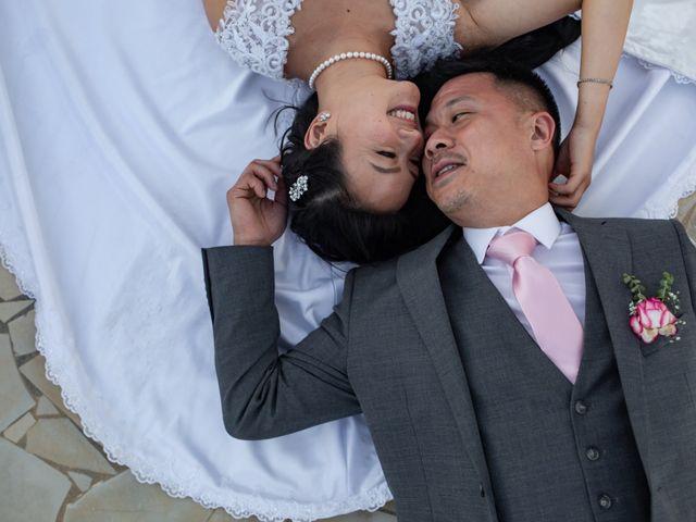O casamento de Rodney e Liliana em Setúbal, Setúbal (Concelho) 25