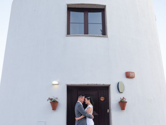 O casamento de Liliana e Rodney