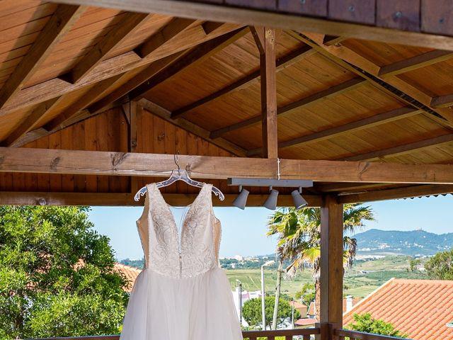 O casamento de Mikael e Fátima em Montijo, Montijo 10