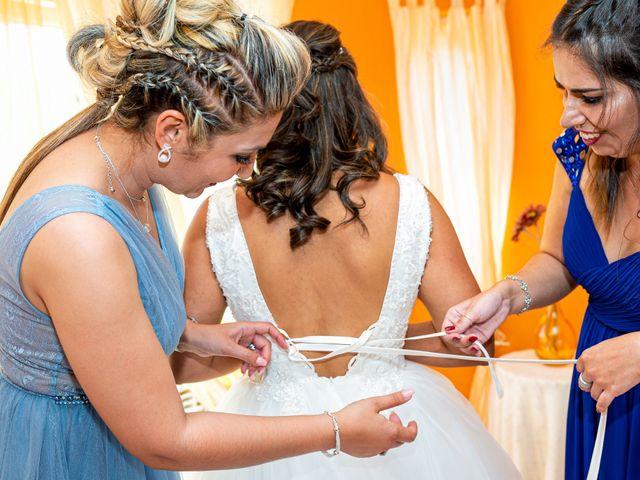 O casamento de Mikael e Fátima em Montijo, Montijo 22