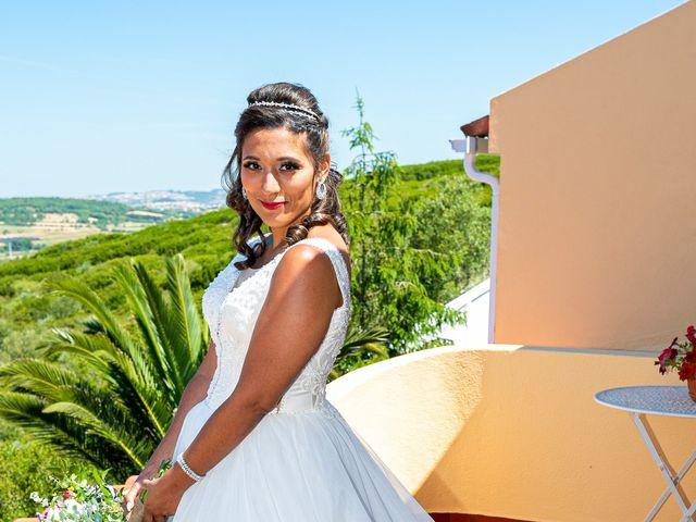 O casamento de Mikael e Fátima em Montijo, Montijo 31