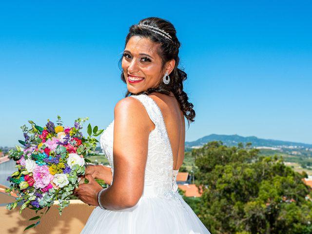 O casamento de Mikael e Fátima em Montijo, Montijo 32