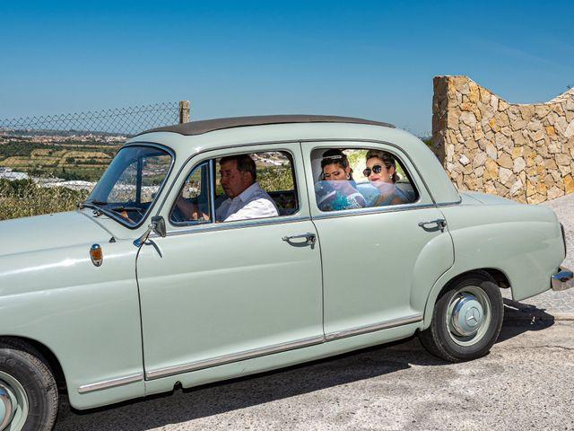 O casamento de Mikael e Fátima em Montijo, Montijo 34
