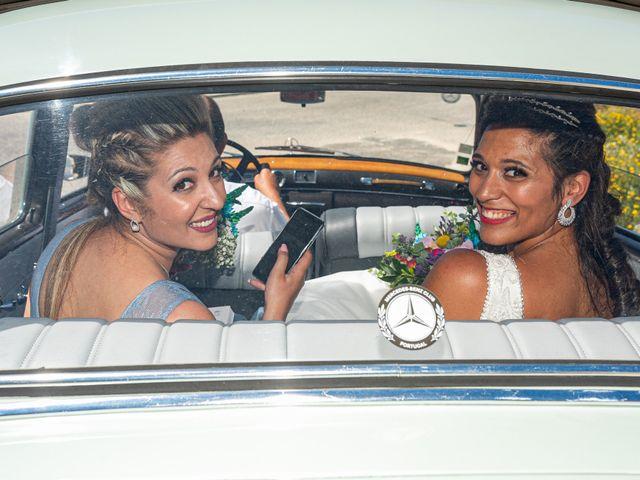 O casamento de Mikael e Fátima em Montijo, Montijo 35
