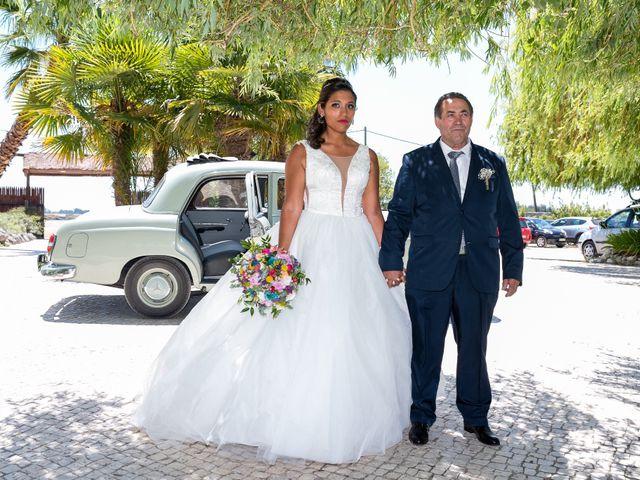 O casamento de Mikael e Fátima em Montijo, Montijo 57
