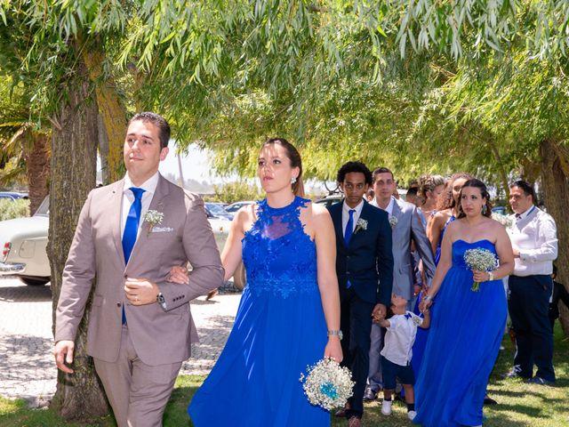 O casamento de Mikael e Fátima em Montijo, Montijo 60