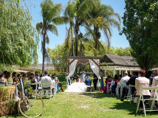 O casamento de Mikael e Fátima em Montijo, Montijo 65