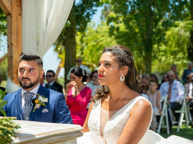 O casamento de Mikael e Fátima em Montijo, Montijo 66