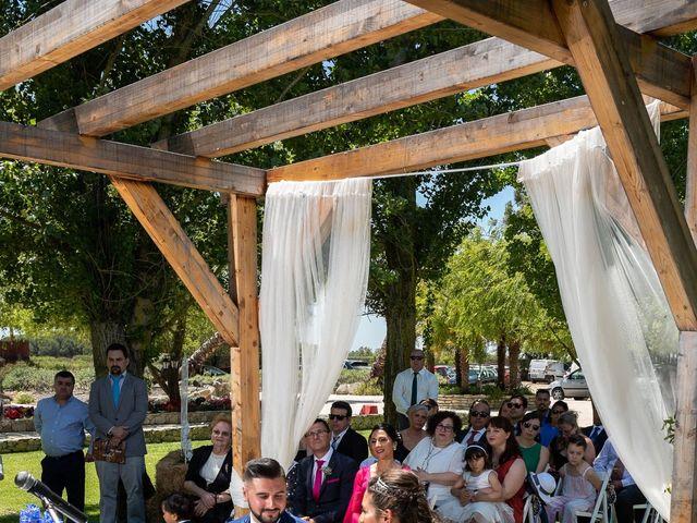 O casamento de Mikael e Fátima em Montijo, Montijo 67