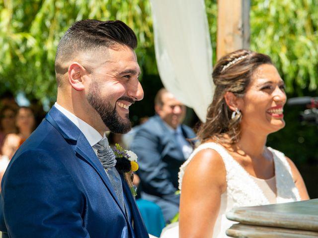 O casamento de Mikael e Fátima em Montijo, Montijo 68