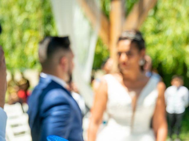 O casamento de Mikael e Fátima em Montijo, Montijo 70