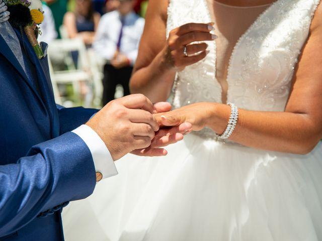 O casamento de Mikael e Fátima em Montijo, Montijo 73