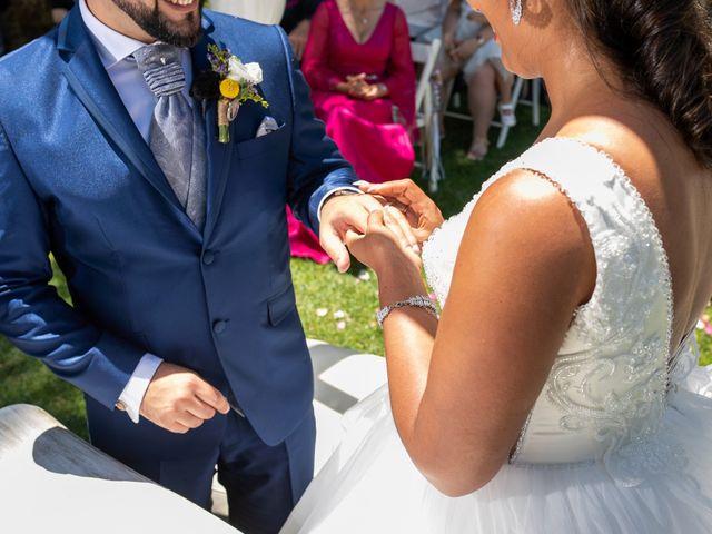 O casamento de Mikael e Fátima em Montijo, Montijo 74