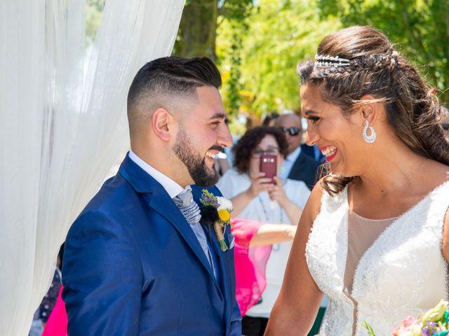 O casamento de Mikael e Fátima em Montijo, Montijo 77