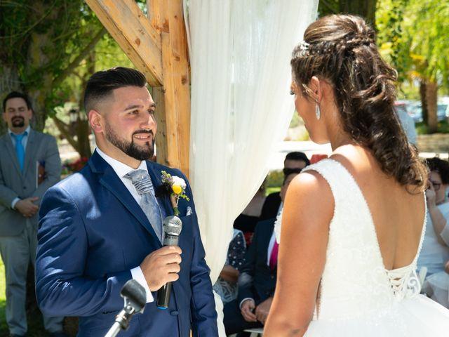 O casamento de Mikael e Fátima em Montijo, Montijo 78